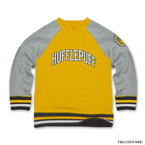 Children's Hufflepuff Sweatshirt