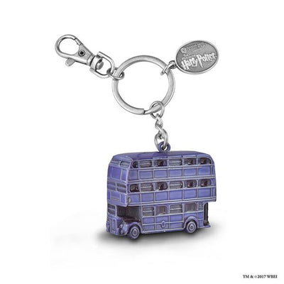 Knight bus Keychain