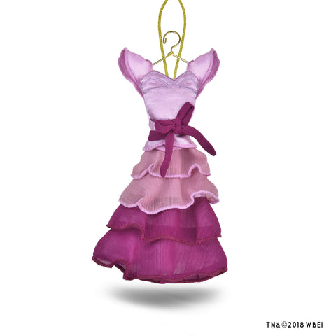 Hermione Granger Yule Ball Ornament