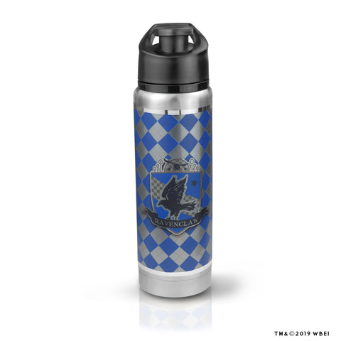 Ravenclaw Stainless Steel Flask