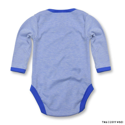 Ravenclaw™ Mascot Babygrow and Bib back