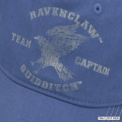 Ravenclaw Team Captain Cap logo