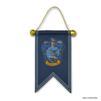 Ravenclaw Banner Ornament