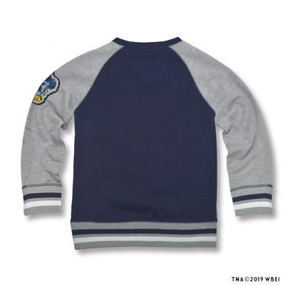 Children's Ravenclaw Sweatshirt back