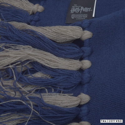 Ravenclaw Broad Stripe Scarf zoomed