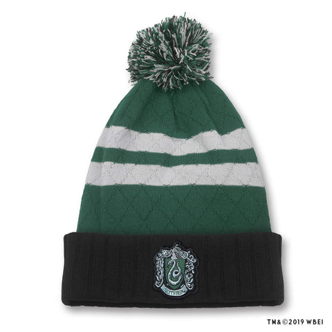 Slytherin Bobble Hat