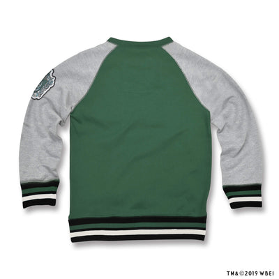 Children's Slytherin Sweatshirt back