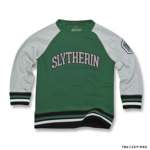 Children's Slytherin Sweatshirt