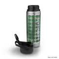 Slytherin Stainless Steel Flask with lid