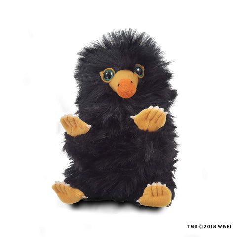 Miniature Niffler Plush