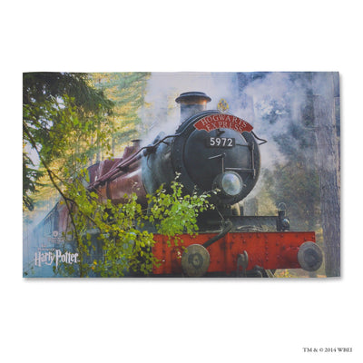 Hogwarts Express Tea Towel
