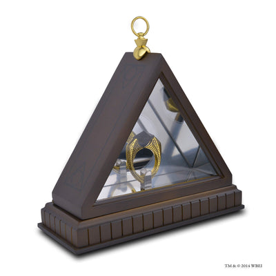 Horcrux Ring in display box