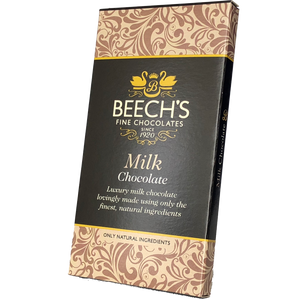 Beech's chocolate bars