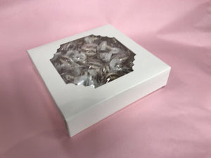 Gift Box of Bray's Welsh Mint Humbugs