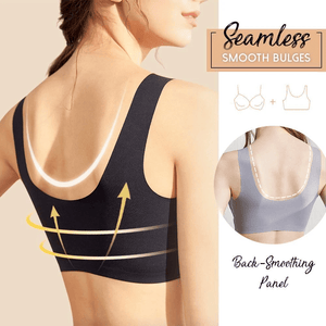 1# SUMMER COLLECTION SALE OFF 60% 5D Wireless Contour Bra