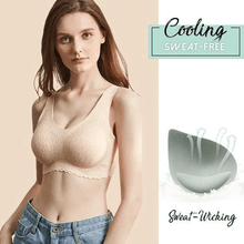 Load image into Gallery viewer, 1# SUMMER COLLECTION SALE OFF 60% 5D Wireless Contour Bra