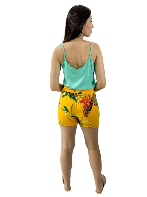 CONJUNTO REGATA E SHORT