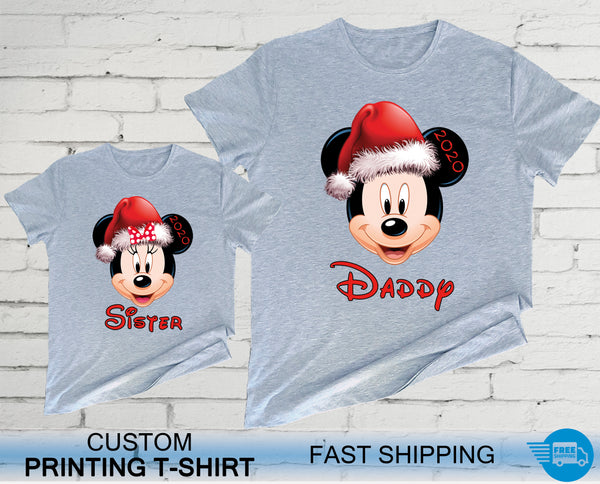 New Year Cruise Shirts