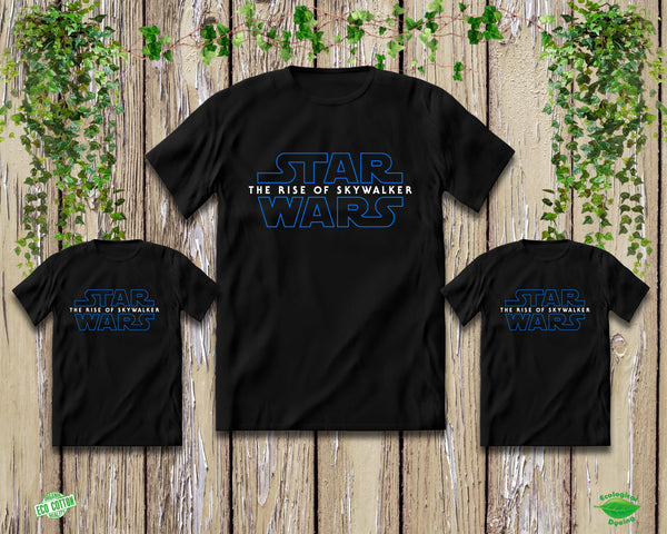 Star Wars The Rise of Skywalker  TShirts