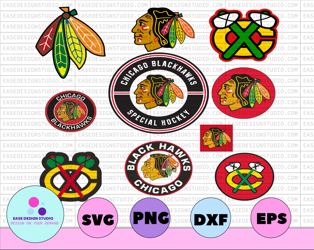 Chicago Blackhawks Name And Logo Controversy National Hockey League Boston  Bruins Decal PNG, Clipart, Artwork, Black,