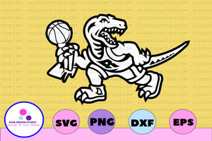 Toronto Raptors Custom Request  svg, dxf,eps,png,ai pdf Digital Download