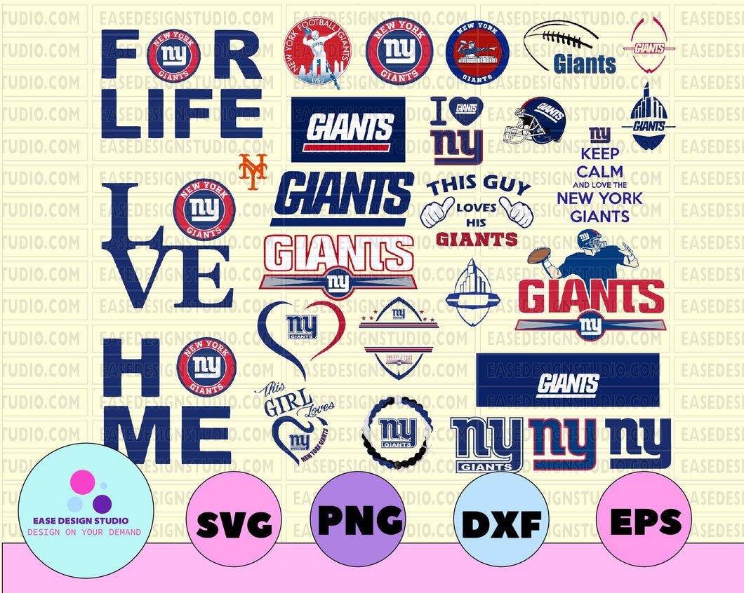 New York Giants Clipart At Getdrawings , Free Transparent Clipart -  ClipartKey