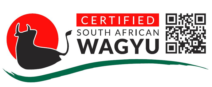 BE SURE TO LOOKOUT FOR THE CERTIFIED WAGYU LOGO