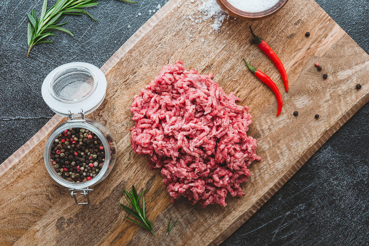 Wagyu Beef Mince (500g pack)