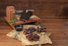 Load image into Gallery viewer, Wagyu Biltong Snack Packs (10 x 50g)