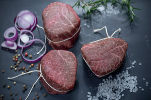 Wagyu Fillet Steaks (4 x 250g)