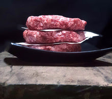 Load image into Gallery viewer, Wagyu Burger Patties (6 x 200g patties)