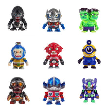 Load image into Gallery viewer, (PRE ORDER)Pork Mart Blind Box Flat (10 pcs)