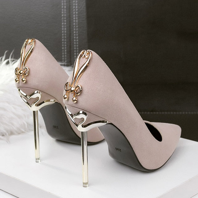 High Heel Womens Shoes
