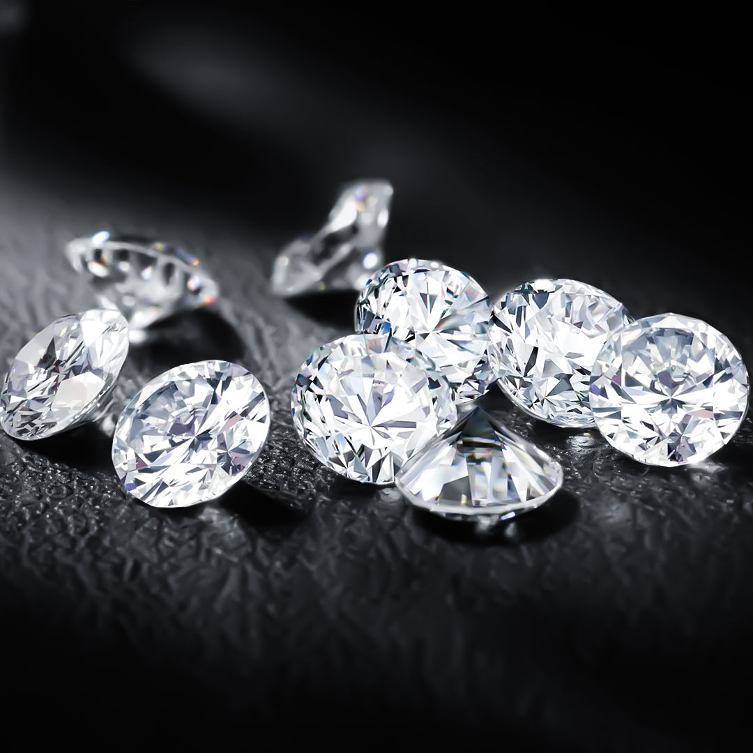 what is moissanite? article edit by Trifairygem.com