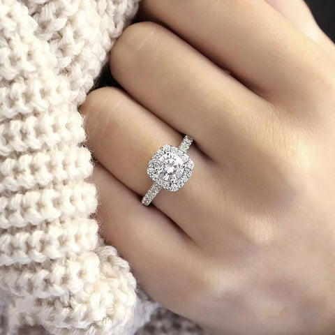 is moissanite ring the best diamond althernative?