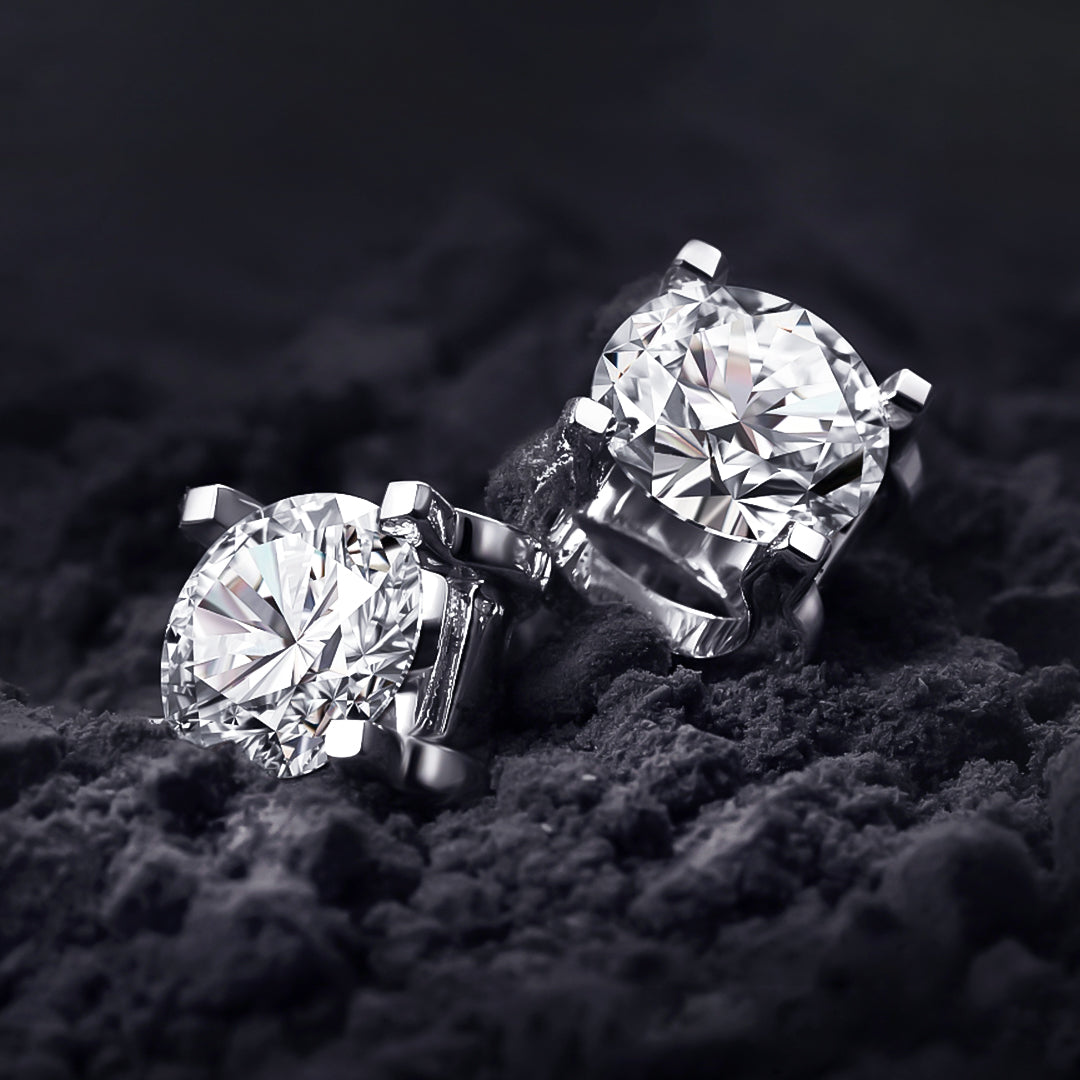 What's moissanite? is it a jewelry gemstone worth to buy? trifairygem.com give you a reference