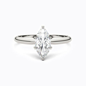 Moissanite Engagement Rings Free Shipping Available