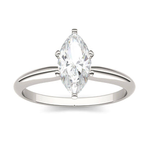 Modern Moissanite Engagement Rings For Women