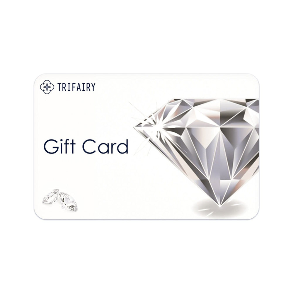 Moissanite Jewelry Online Gift Cards