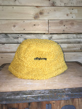 Load image into Gallery viewer, Fluffy Yellow Offshore Bucket Hat