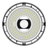150W UFO LED High Bay Bridgelux LED 6000K, 140lm/W with Dimmable 3 in 1 DRIVER - ENER-J Smart Home