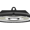 150W UFO LED High Bay Bridgelux LED 6000K, 140lm/W with Dimmable 3 in 1 DRIVER
