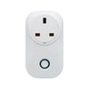 ENERJ WiFi Smart Plug Compatible with Alexa & Google Home, Remote Control Plug Socket with Timer - ENER-J Smart Home