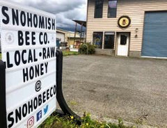 The Snohomish Bee Co. Goes on Vacation
