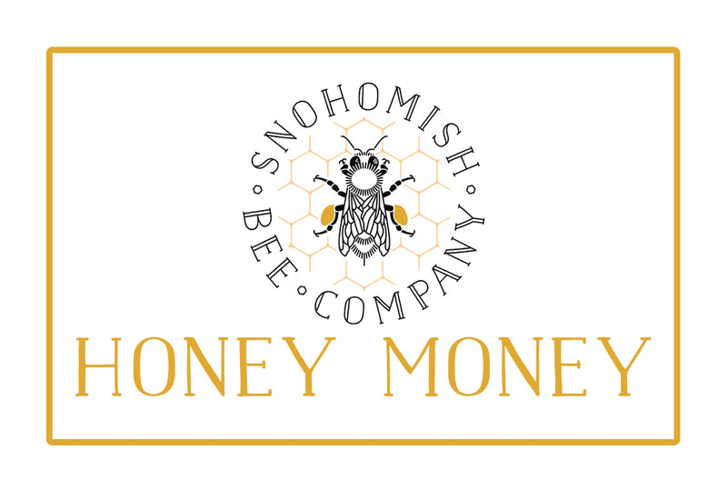 Snohobeeco Honey Money