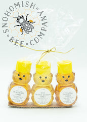Honey Sampler Pack