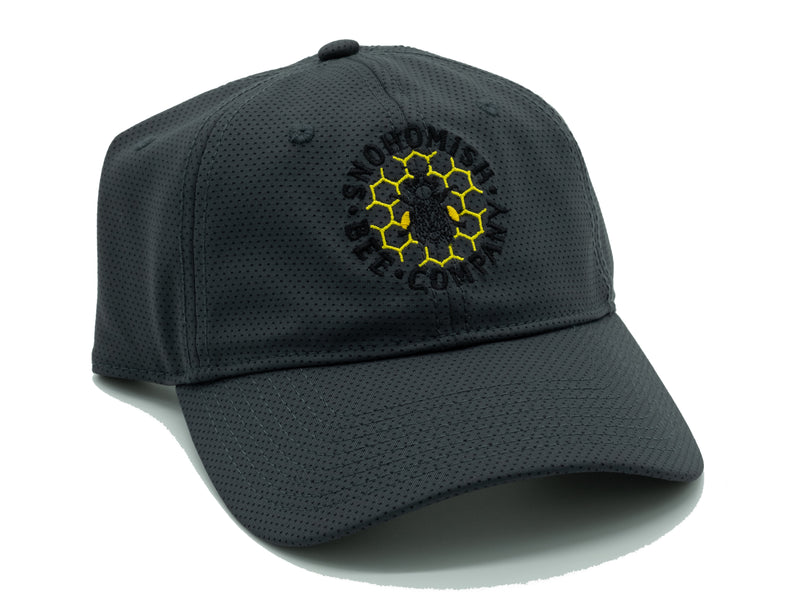 SnoHoBeeCo Active Hat