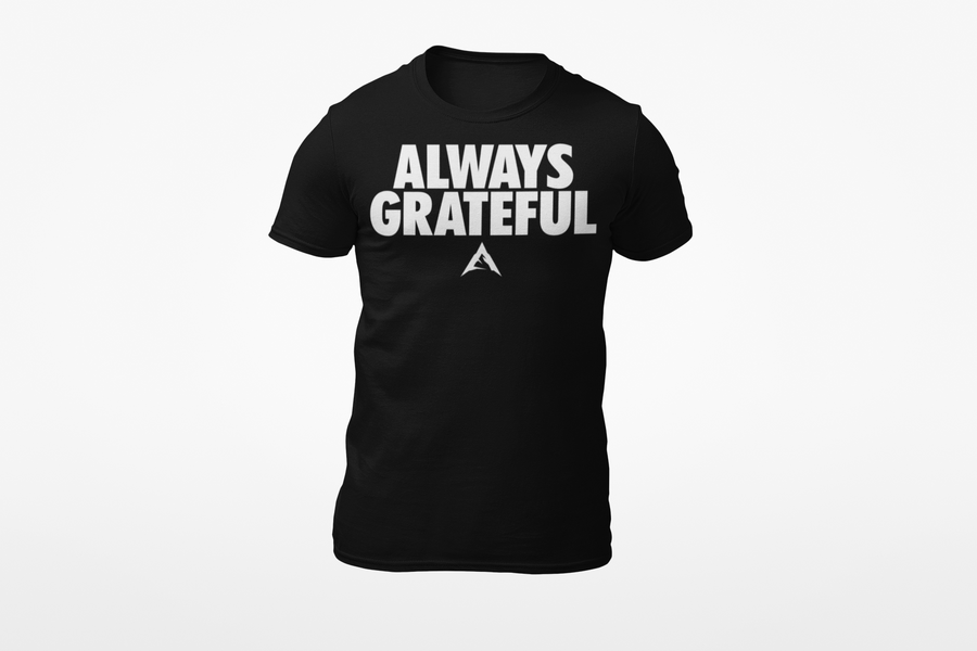 Always Grateful