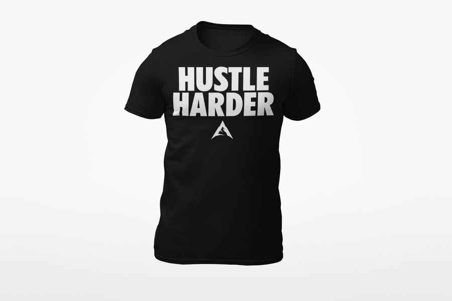 Hustle Harder