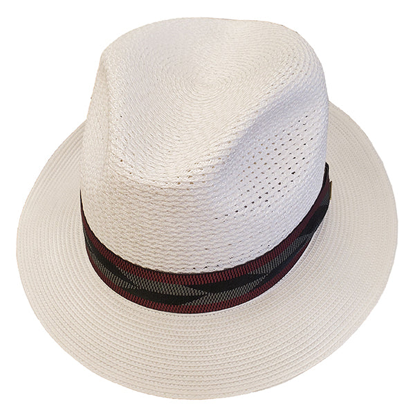 Dobbs Naples Straw Hat